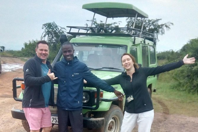 seven days exploring the pearl of Africa (Uganda)