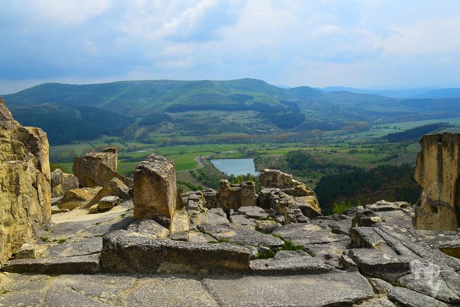 Day-Trip to the Stone City of Perperikon from Plovdiv