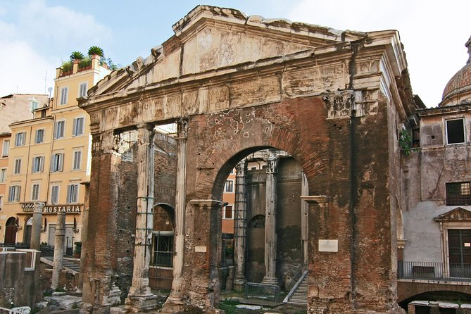 Jewish Ghetto: Where the Oldest Romans Live photo 7