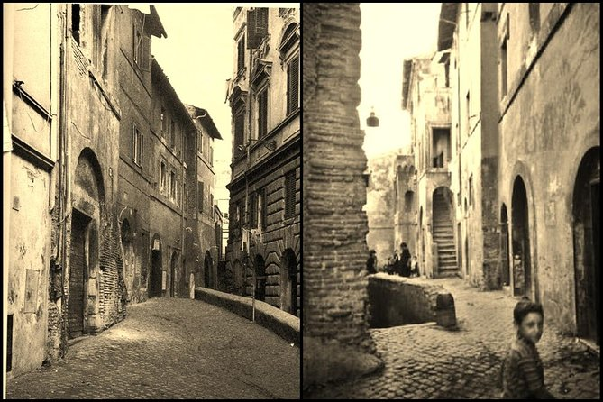 Jewish Ghetto: Where the Oldest Romans Live photo 3