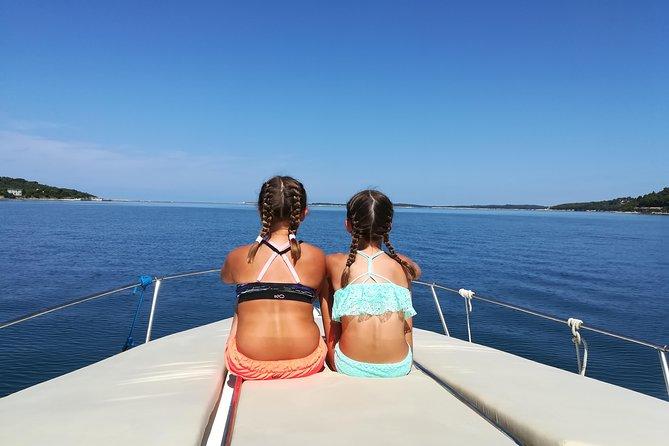 South Istria Islands Tour