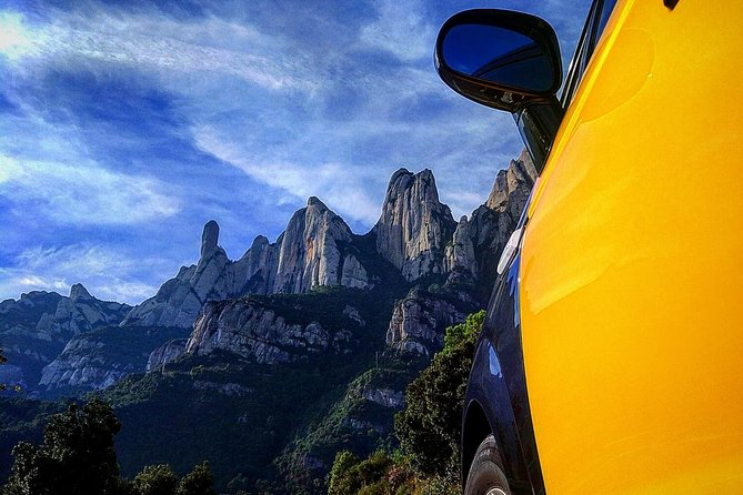 Private Day Trip from Barcelona to Montserrat photo 8