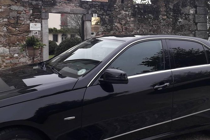 Transfer Udine from to / at airport Marco Polo Venice