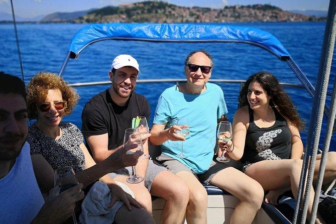 Wine&sailing