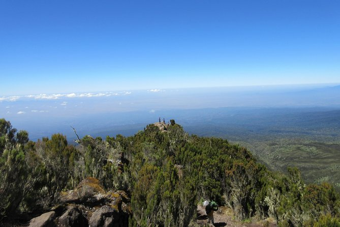 Kilimanjaro trekking - Machame route 7 days photo 8