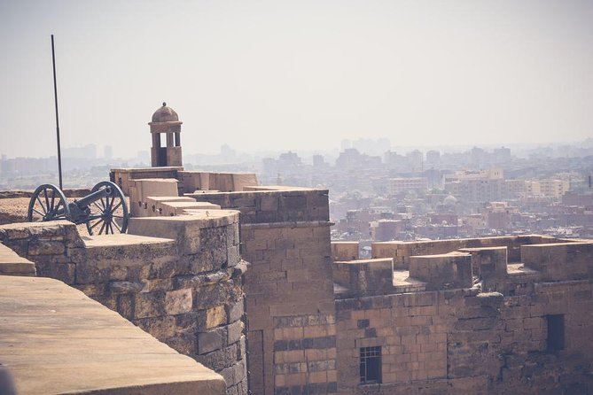 Cairo City Tour photo 28