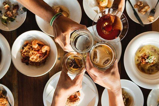 Thessaloniki Wine And Food Tasting