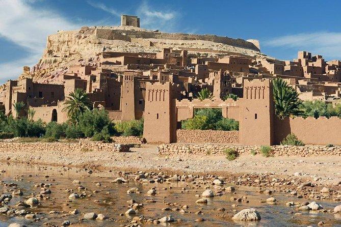 3 days / 2 nights desert trip Marrakech to Fes