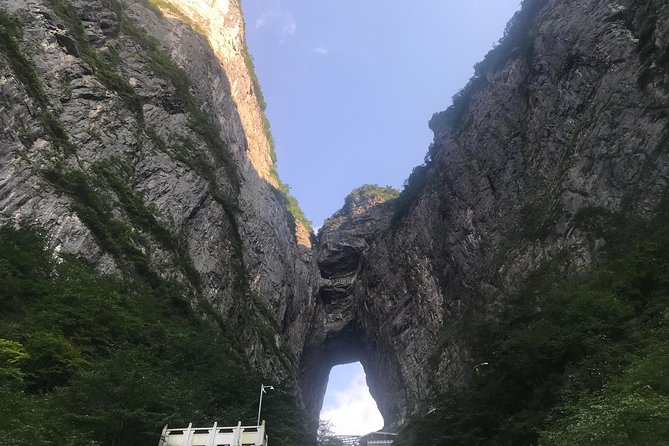 3 Days Zhangjiajie Highlights Tour with Glass Bridge (5-star Hotel) photo 22