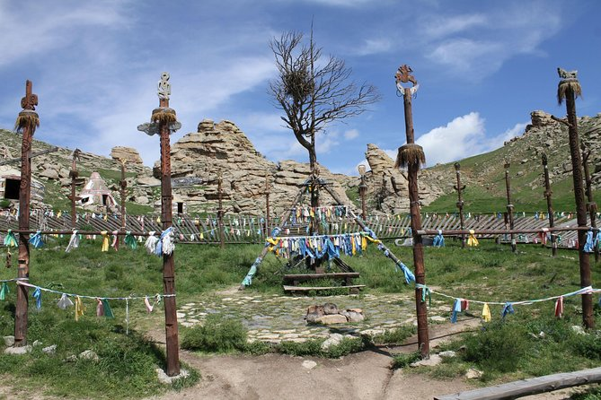 13th Century Park of Mongolia photo 8