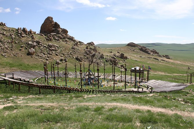 13th Century Park of Mongolia photo 3