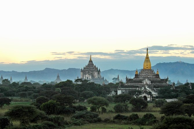 Private Day Adventure Trip in Bagan