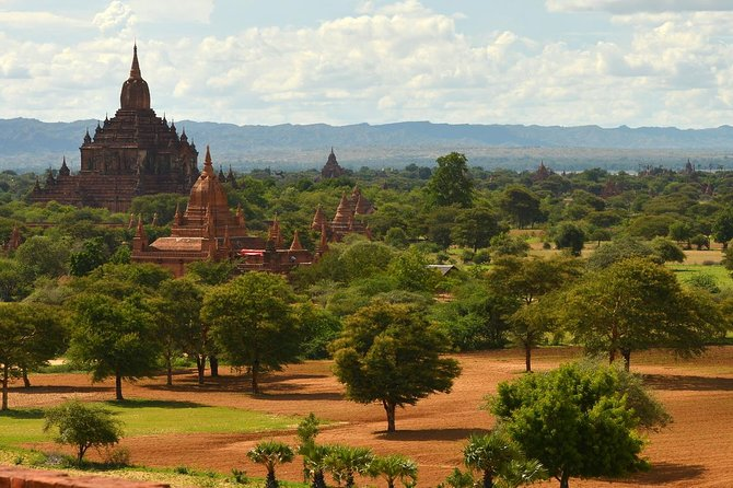 Private Day Adventure Trip in Bagan