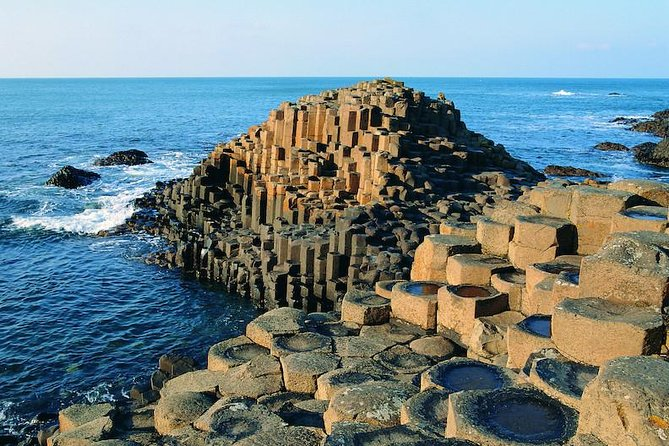 Shore Excursions - Causeway Coast & Belfast