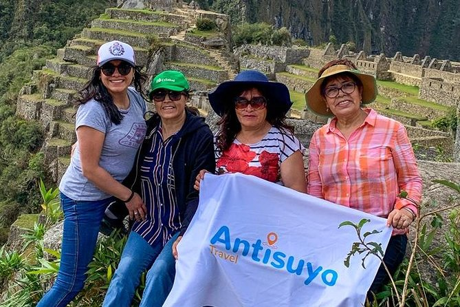 3 Days And 2 Nights Sacred Valley + machupicchu + mountain 7 Colors