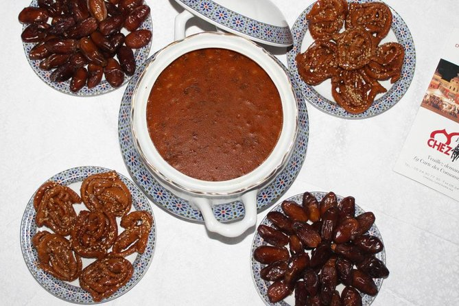 Dinner, Show & Transfers to CHEZ ALI restaurant