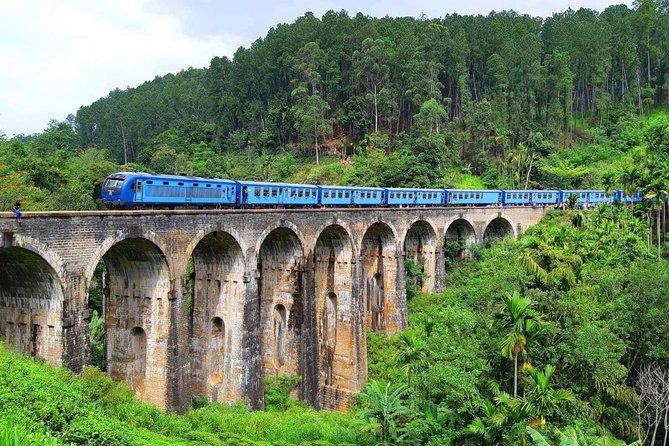 Ella Adventure Sri Lanka Holiday