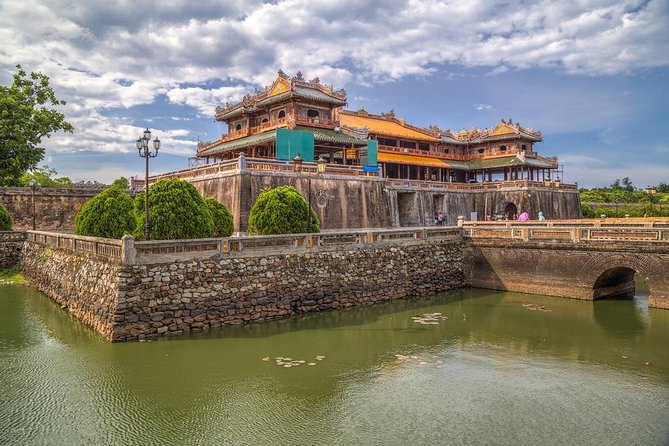 Hue Imperial City Private Tour - Fullday