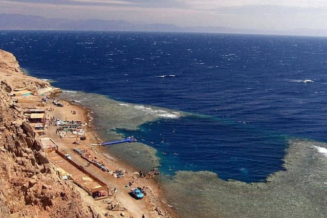 6 Days,5 Nights Dahab, Moses Mountain,Snorkeling,Camel Ride,Beach