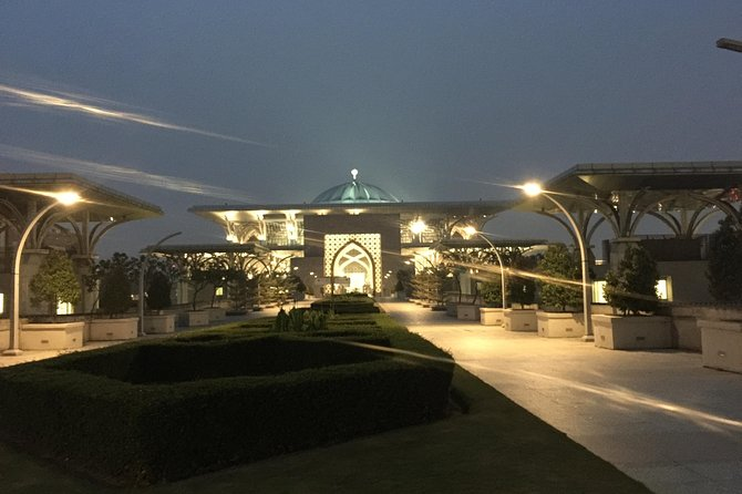 Sparkling Putrajaya