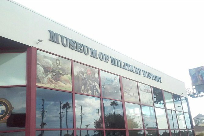 Skip the Line: Museum of Military History Ticket
