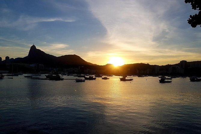 Urca Sunset