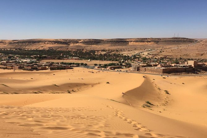 Best of Taghit Walking Tour