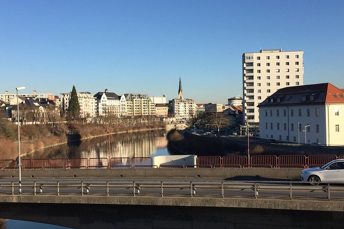Villach Private Walking Tour with Professional Guide