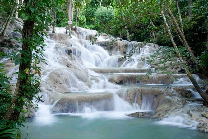 Dunns River Falls and Park Private Tour photo 1
