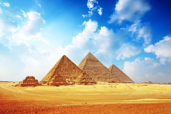 2 Days Cairo Private Tour from Sharm El Sheikh photo 3
