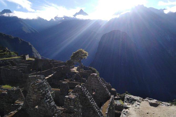 Inca Trail 4d / 3n