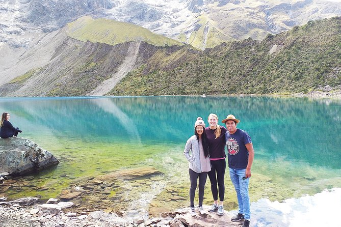 Humantay Lagoon Day Tour from Cusco