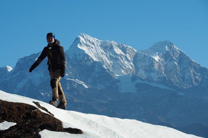 Lower Everest Region Trek