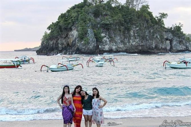 East Nusa Penida Tour
