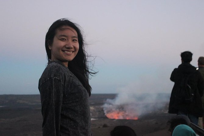 Private Dlx Tour of the Volcano and Free Help for the Best Big Island Vacation