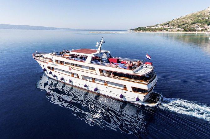 Sail Croatia Explorer Cruise: Split - Dubrovnik (Lower Deck)
