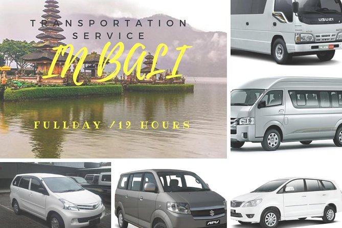 Bali Transport package