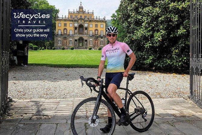 Tuscany Grand Tour | 14 - 22 May 2020