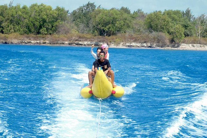 Banana Boat photo 3
