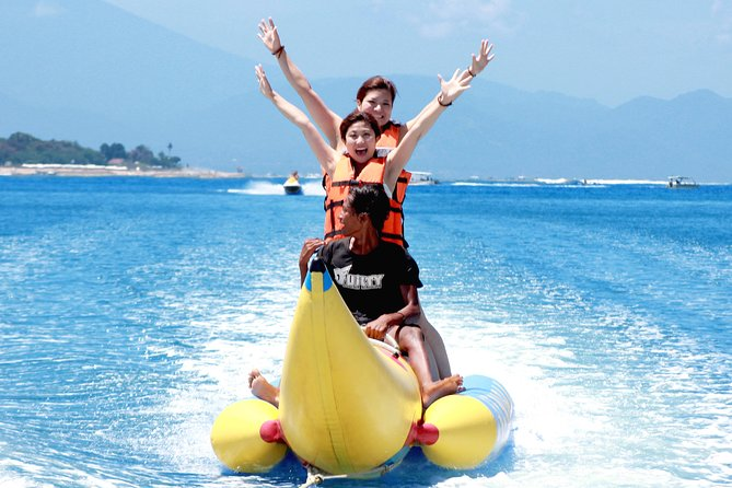 Banana Boat photo 2