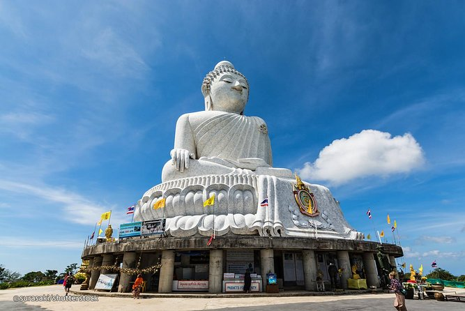 Phuket Sightseeing & City Tour