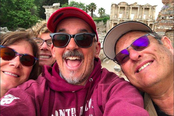 Private Tour : Best Seller Ephesus Private Tour