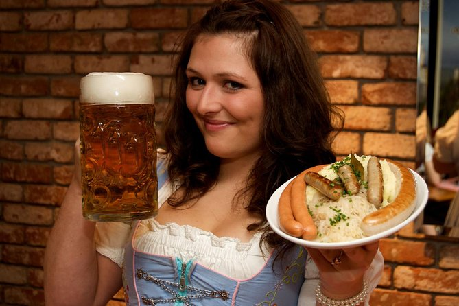 An unforgettable Berlin food and beer tour