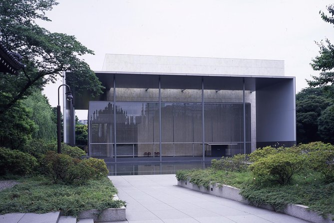 Tokyo National Museum Regular Admission Ticket photo 2