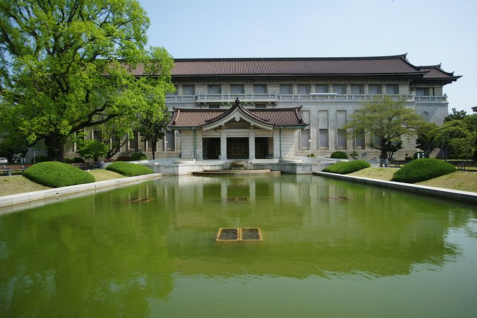 Tokyo National Museum Regular Admission Ticket photo 1