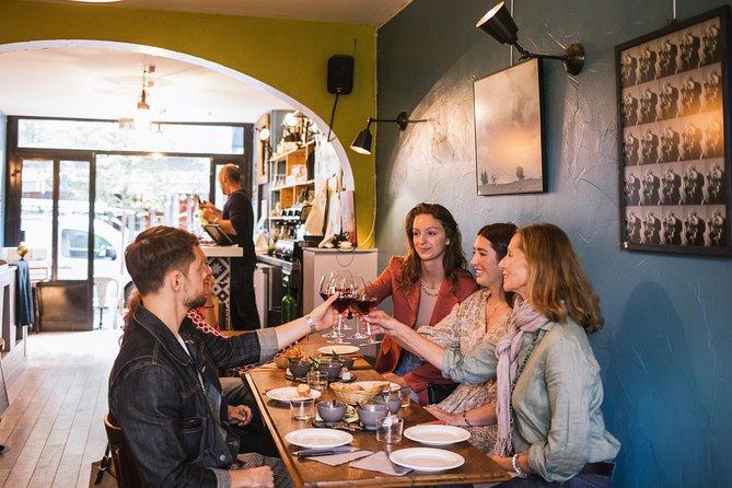 New Montmartre Brunch Food Tour - Discover Paris at its Quietest
