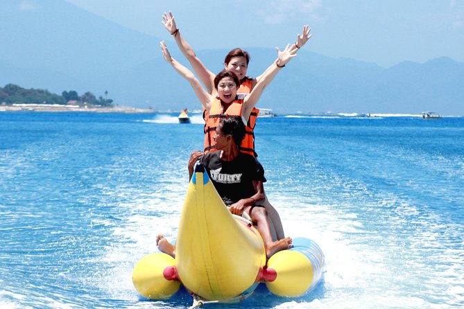 Water Sports Package 1 photo 4