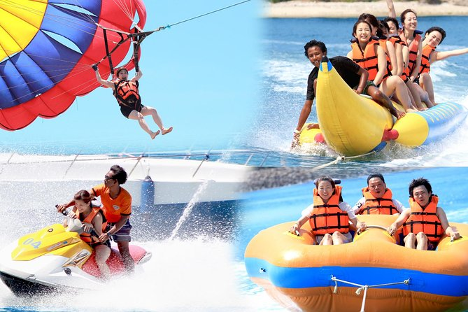 Water Sports Package 2
