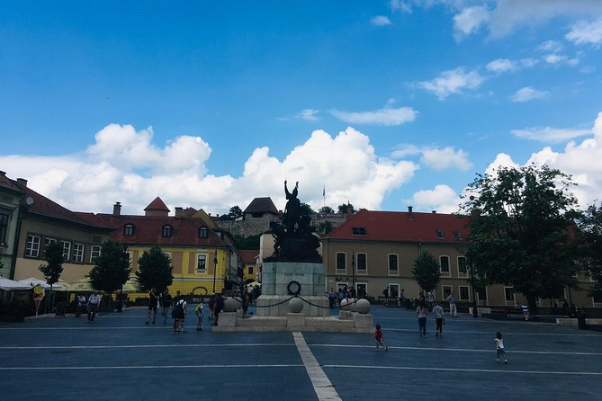 Countryside: Eger - Culture and Wine (Full-Day Private Tour)