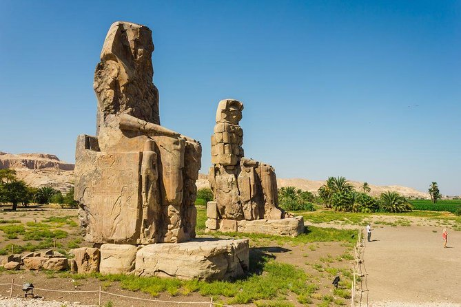 Discover the East and West Banks of the Nile photo 21